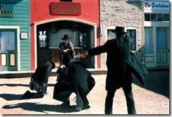 Gunfight at OK Corral