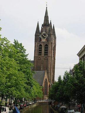 450px-Oude_Kerk_Delft_2