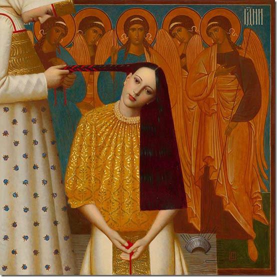 separacion de saliva - Andrey Remnev - ENKAUSTIKOS