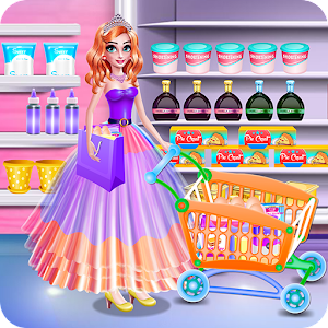 Princess Shoe Cake Released on Android - PC / Windows & MAC