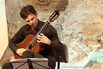 Concierto de Andrea Vettoretti (Italia)