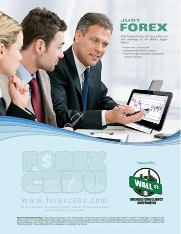 Forex introducing broker program
