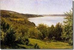 Udsigt_over_Vejle_Fjord_(Vilhelm_Kyhn,_1854)