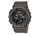Casio G Shock : GA-110LN