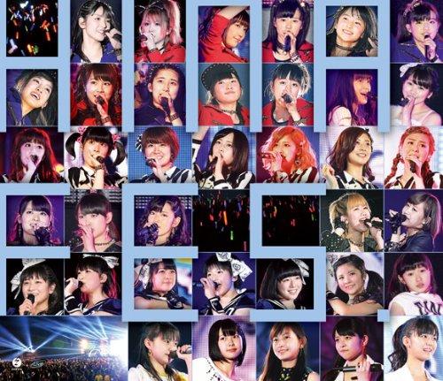 [TV-SHOW] 「Hello!Project 春の大感謝 ひな祭りフェスティバル2013.3.3」完全盤 (2013.07.10/DVDISO/80.2GB)