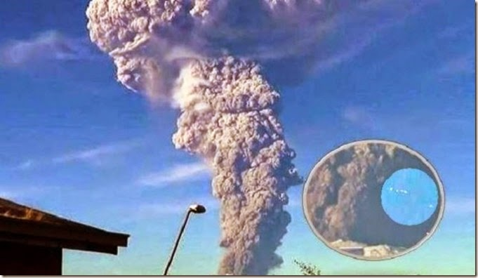 ovni volcan cabulco