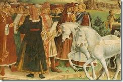 La_Renaissance_en_Italie_1476_Francesco_Del_Cossa_Le_triomphe_de_Minerve_Detail_les_professeurs_de_l_universite_de_Ferrare