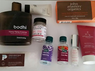 Empties July 2015