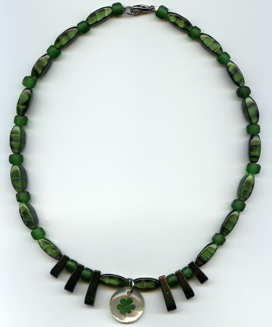 Orca War Collar:
