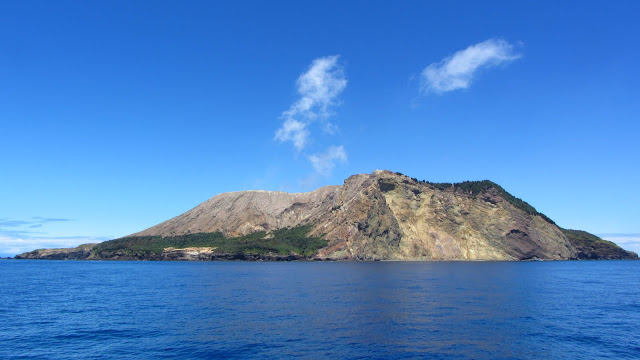 One final view of White Island.