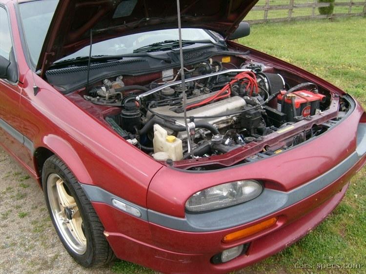 1991 Nissan Nx2000 1991 Nissan nx 1600 2dr