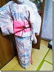 半巾帯の結び方 (1)