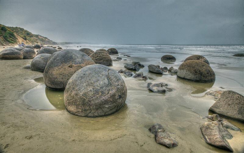 The 3 Billion Year Old Klerksdorp Spheres Of Ottosdal