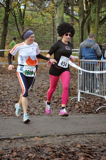 Cross du Républicain Lorraine 2014, course des femmes