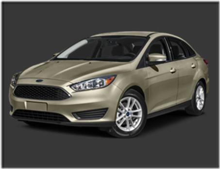 2015 ford focus  17000