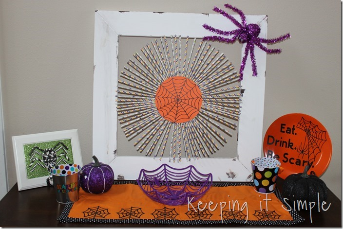 Halloween-decor-idea-paper-straw-wreath (14)