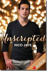 2 - Unscripted by Nico Jaye
