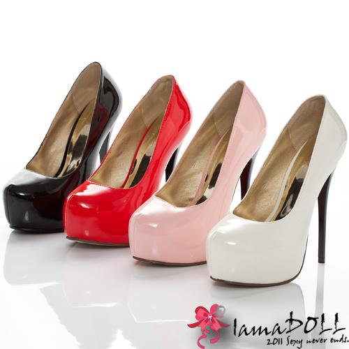 Лаковые Туфли Фото