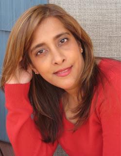 Author Spotlight/Interview: Amalie Howard