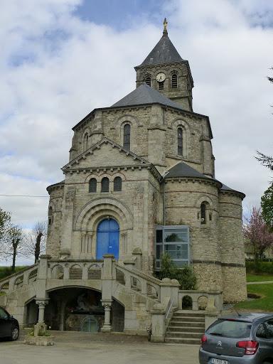 photo de Sanctuaire Notre Dame de la Peinière