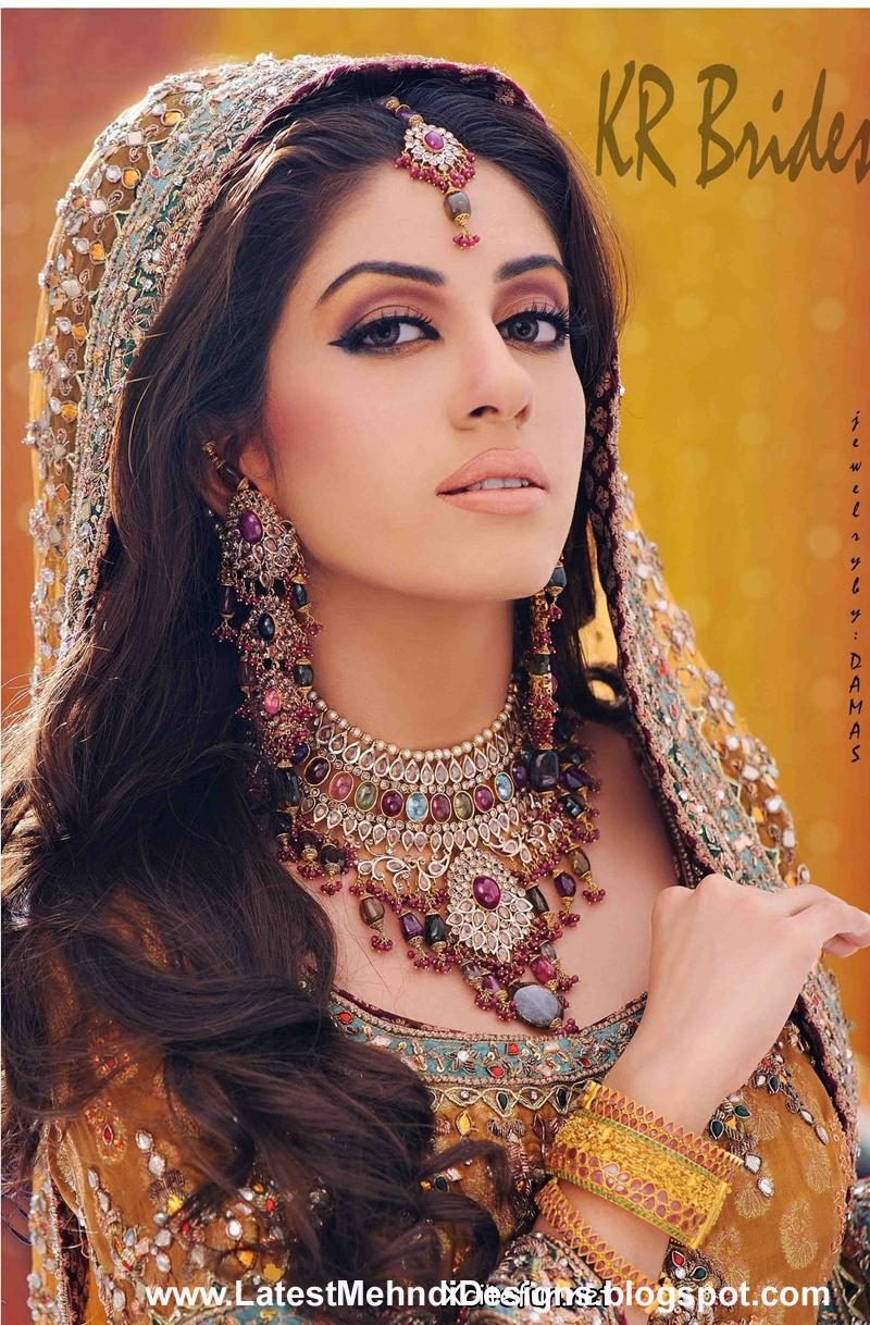 vinnies blog arabic wedding makeup