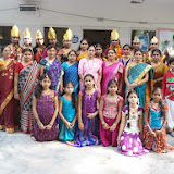 Dussehra Celebrations at Kukatpally Branch