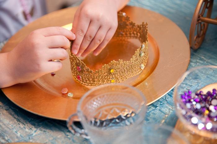 Cinderella Themed Royal Garden Party - Las Vegas www.trishphoto.com  285