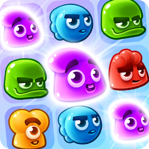 A fantastic match 3 puzzle adventure, that takes a peek at real body immunity. APK Icon
