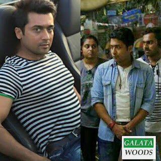 Suriya 24 Movie First Look Editing Work Started : Suriya Next Movie News