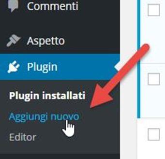 plugin-aaggiungi-nuovo-wordpress