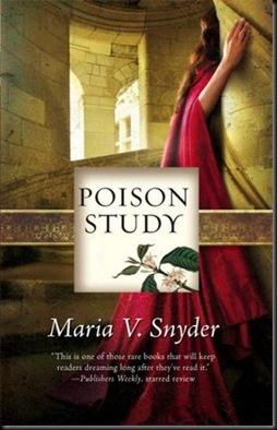 poison study original