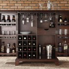 Proper Ways to Organize a Liquor Cabinet in Your Home post image