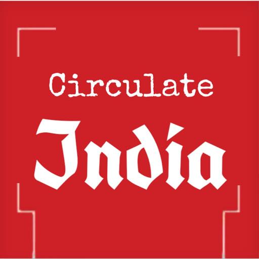 circulate India