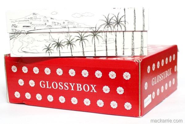 GlossyboxJuli2015ViveLaFrance3