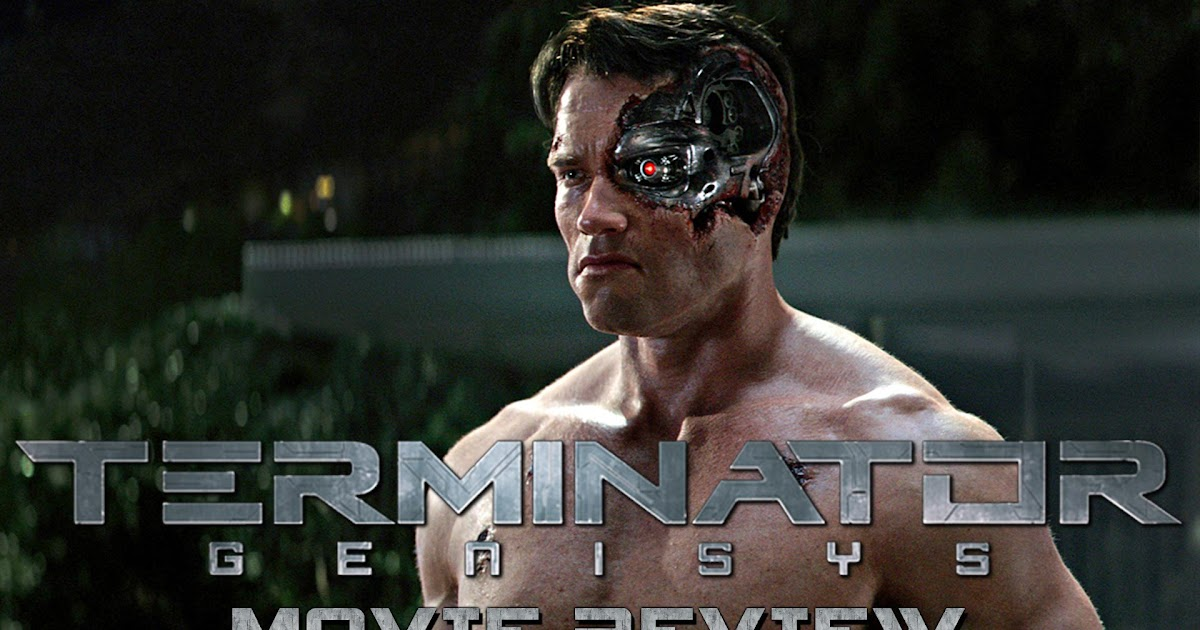 Reviewpoint Ep 15 - Terminator Genisys Movie Review ...