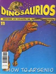 P00012 - Dinosaurios #11