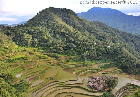 Bangaan Rice Terraces Banaue Ifugao 2