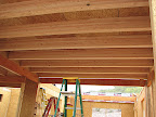Greatroom roof complete 5/19