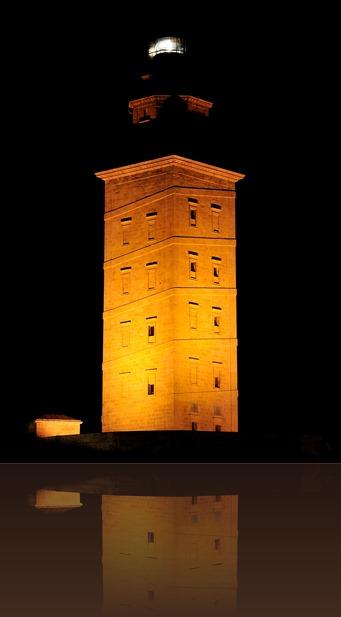 torre_hercules_nocturna