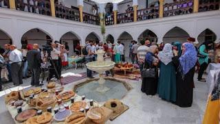 Le nouvel An amazigh «Yennayer», accueilli à Médéa dans la joie et la communion