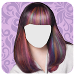 Hair Salon Photo Camera 1.4 Apk
