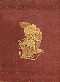 Cover of William Elliot Griffis's Book Japanese Fairy World
