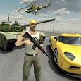 Real Gangster Vegas Crime Simulator