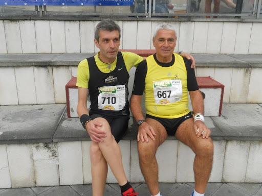 maratonina dei monti lattari parte 1