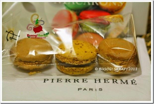 PIERRE HERME MACARONS 2 © BUSOG! SARAP! 2011