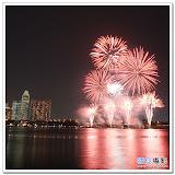 Singapore Fireworks Festival 2006 - Singapore