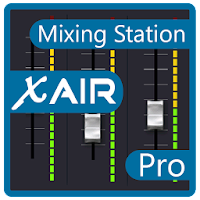 Mixing Station X Air Pro For PC (Windows And Mac)