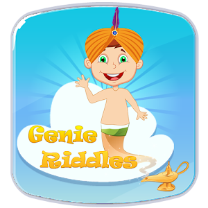 You Genie Riddles