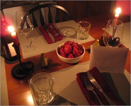 mesa-de-cena-romatica
