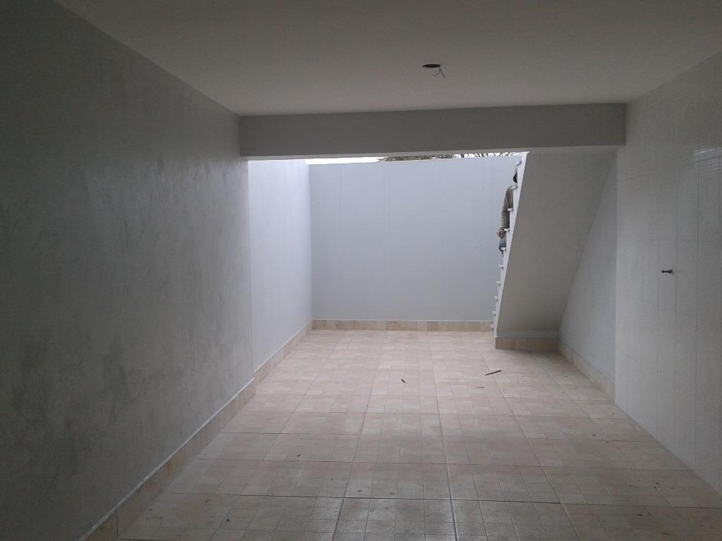 Casa Sobrado à venda, Jardim Eliane, São Paulo